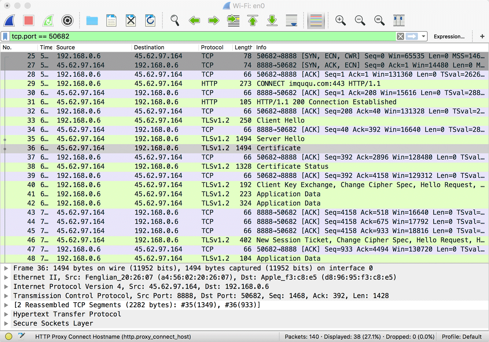 wireshark_connect